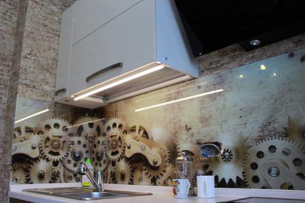 кухня на заказ в нижнем новгороде